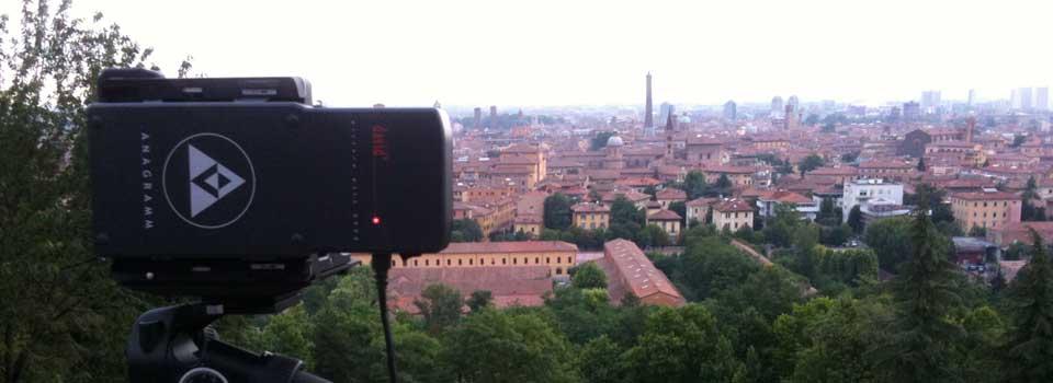 Immagini panoramiche